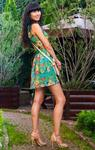 Dating Ukrainian woman 33 years old