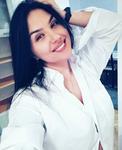 Dating Ukrainian woman 36 years old