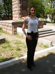 Dating Ukrainian woman 28 years old