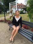 Dating Ukrainian woman 41 years old