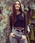 Dating Ukrainian woman 34 years old