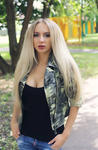 Dating Ukrainian woman 27 years old